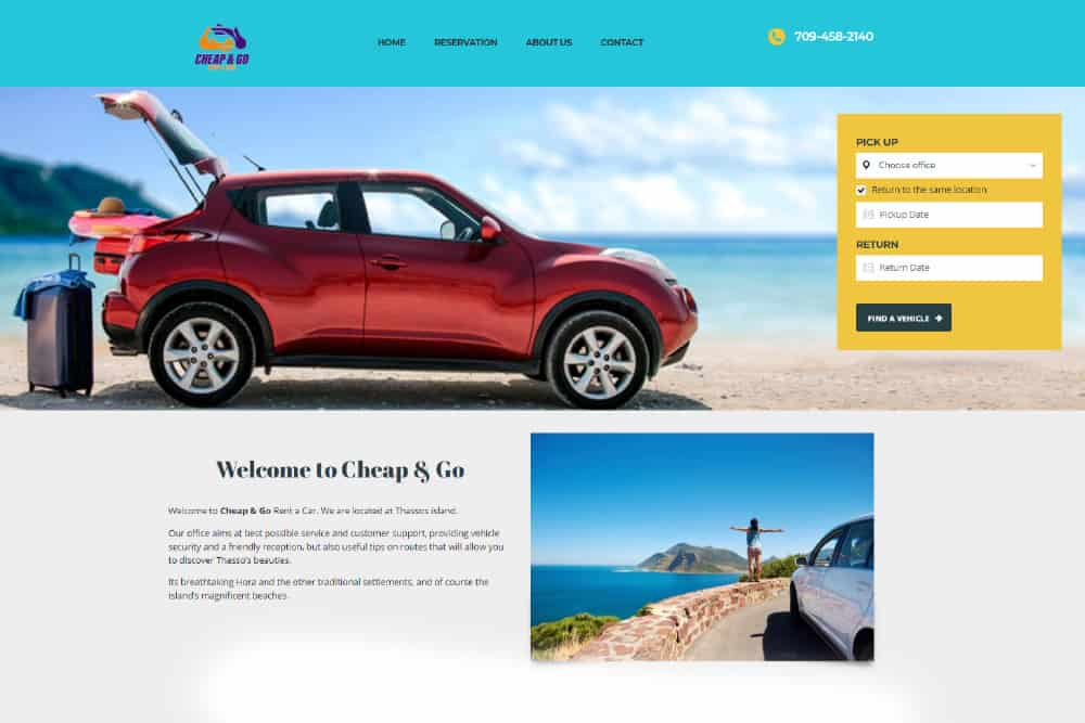 Cheap&Go-Home-Page