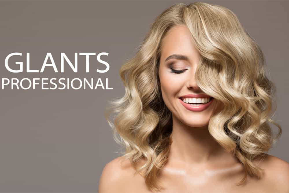 Glants Professional Hair Styling